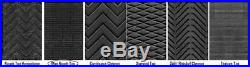 1002460 New Upper Baler Belt made to fit Ford MRT 3 Ply 630 634 638 BR730 BR7050