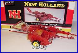 1/16 New Holland PTO Baler by SpecCast WithBox! Never Displayed