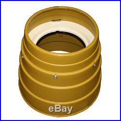 84807052 Cone & Bearing Assembly For Ford Square Baler BB940AS BB960AS