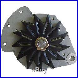 86520116 New Alternator for Ford / New Holland NH Tractor Baler 500 515 9609165