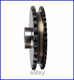 86626477 Sprocket for New Holland BR Series Balers 87047645 39/29 Teeth