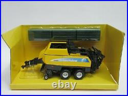 BRITAINS, 132 scale, NEW HOLLAND BB 960 BIG SQUARE BALER #42171