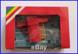 BRITAINS Hay Baler Red 1/32 Scale #9556 1980 Die Cast Sperry New Holland