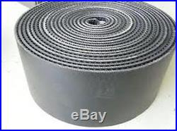 Baler Belts for New Holland Round Balers 7 x 420.5 withRivet HD Lacing