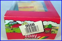 Britains 9556 New Holland 940 Hay Baler,'Made in England' 1986 Boxed