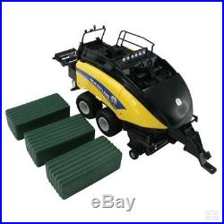 Britains New Holland 1290 Big Baler 132 Scale Model Gift Toy Present