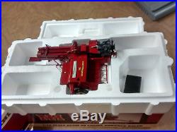 Buy it now New Holland 66 Engine Powered Baler 1/16 scale Diecast by SpecCast