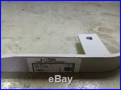 Ford/new Holland Sickle Mower Outer Shoe Assembly 37025, 44,45,450,451,455 456