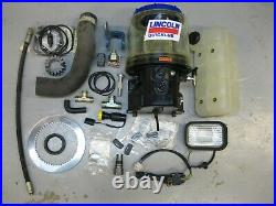 Job Lot Of Ford New Holland Spares Tractor Baler Combine (ss)