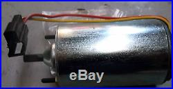 NEW HOLLAND 841 ROUND BALER TWINE WRAPPER SMALL MOTOR 751410