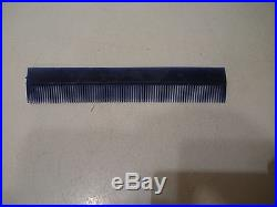 NOS Sperry New Holland Super-Sweep. Like a Fine Tooth Comb 6'' Baler Mancave