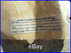 New Holland 268 269 272 275 Etc Baler Right Rear Clamp Finger Support 126174