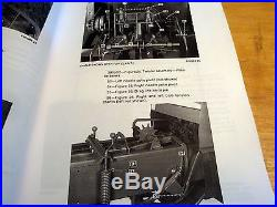 New Holland 316 Baler Hayliner Operator's Owners Book Guide Manual NH