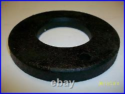 New Holland BEARING RETAINER CAP for Square Balers (Part # 133125)