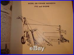 New Holland Balers Mowers Choppers Trbl Shooting Manual Aw89