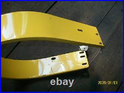 New Holland Pick-Up GUARD for Balers (Part # 86625270)