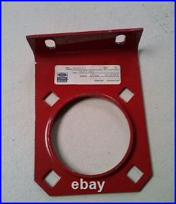 New Holland SUPPORT, BEARING for Round Balers (Part # 256527)