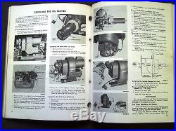 New Holland Servicemans Handbook Volume 1 Balers-Harvesters-Spreaders and More