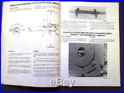 New Holland Servicemans Handbook Volume 3 Balers-Mixers-Spreaders and More