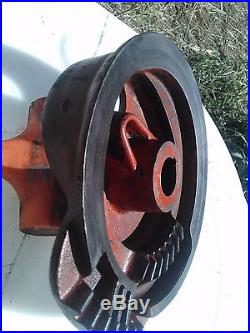 New Holland Square Baler Knotter, Knife Arm, Cam Gear #2