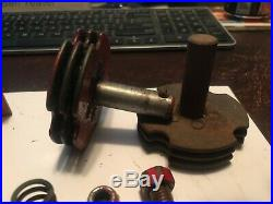 New Holland Square Baler Parts Twine Disc, Cleaner, Gears