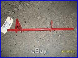 New Holland TWINE FINGER LEVER for Square Balers (Part # 632914)