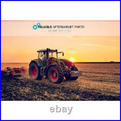 One New Aftermarket Baler Chamb WDG Fits Ford/Fits New Holland