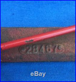 Part No. 28467 Used Hay Dogs From a New Holland Model 66 Square Baler