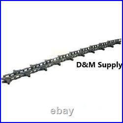 Round baler floor chain to fit New Holland 850 A-710395