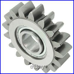 Sledge Roll Idler Gear for New Holland Round Baler 600 & BR Series 9806931