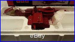 Speccast 1/16 New Holland 66 PTO Baler Resin No Reserve. Still wrapped