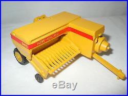 Sperry New Holland 940 Square Baler By NZG 1/42nd Scale