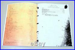 Sperry New Holland Hayliner Nh 273 Baler Parts Manual Catalog Assembly Exploded
