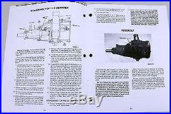 Sperry New Holland Square Baler Service Manual 269 270 271 272 273 275 276 277