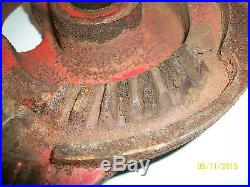 USED New Holland CAM GEAR for Square Balers (Part # 645744)