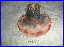 USED New Holland CLUTCH HUB for Balers (Part # 221653)