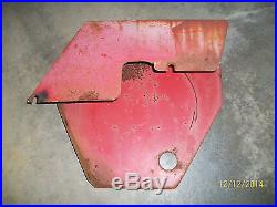 USED New Holland KNOTTER ARM GUARD for Square Balers (Part # 166984)