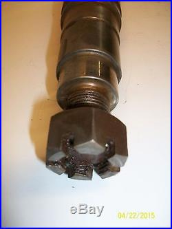 USED New Holland SPINDLE for Round Balers (Part # 288825)