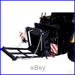 Universal Hobbies New Holland BB9090 Big Baler 132 Scale Model Present Gift Toy