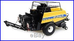 Universal Hobbies New Holland BB9090 Plus Baler. Scale 132. AD-UH4960