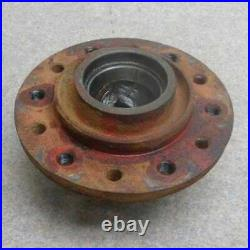 Used Wheel Hub Left Hand Compatible with New Holland 269 1283 1426 272 1425